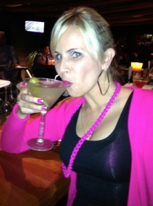 Martini mania