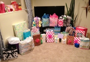 Gifts Galore