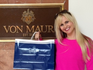 Von Maur Must Haves