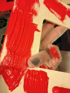 paint paint paint