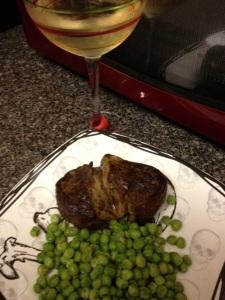Steak style