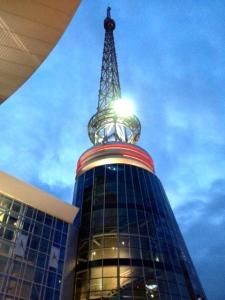beautiful Nashville night