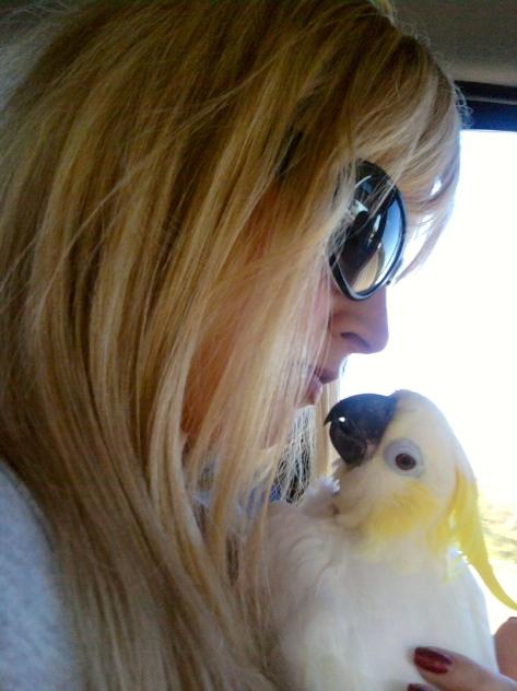 Goddamn Bird I ended up loving...ugh.