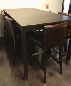 Tough table