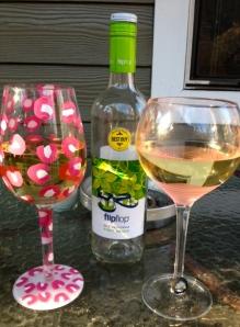 Wine Date!