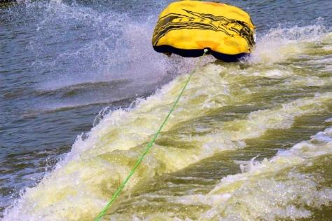 Inevitable capsize
