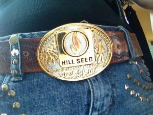 Grandpa's Belt