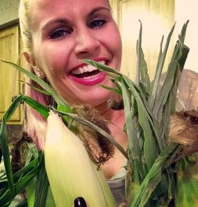 Corn fed, Hawkeye bred!