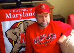 Not so fabulous first quarter for the Terps. Terp Tears