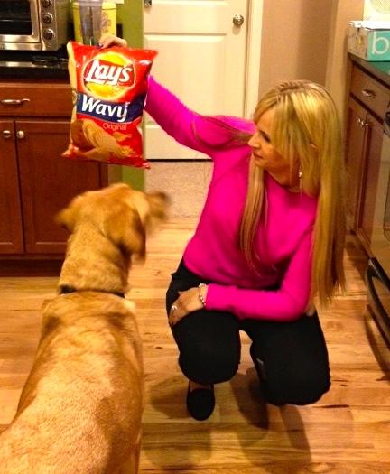 Chips 'n' Gunnie