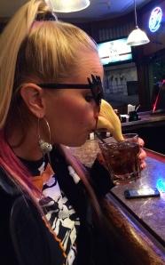 Cocktail fail.
