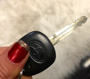 Key me