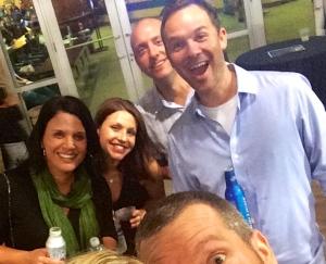 Group Selfie Fail