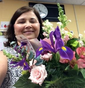 CBXB flower power mama.