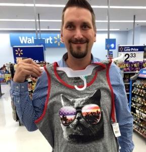 I hate Walmart but NEED that tank.