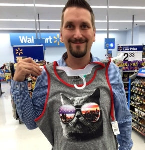 I hate Walmart but NEED that tank.
